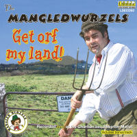 Get Orf My Land CD