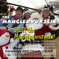 Stuff The Mangledwurzels!